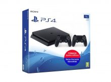 Evkur Playstation 4